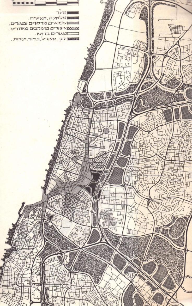 master plan 1968