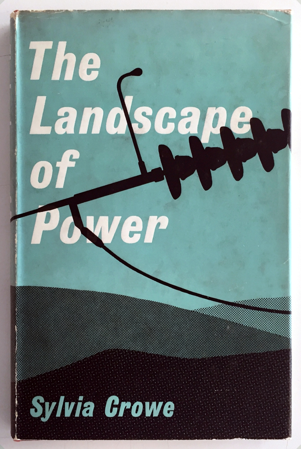 Landscape of Power