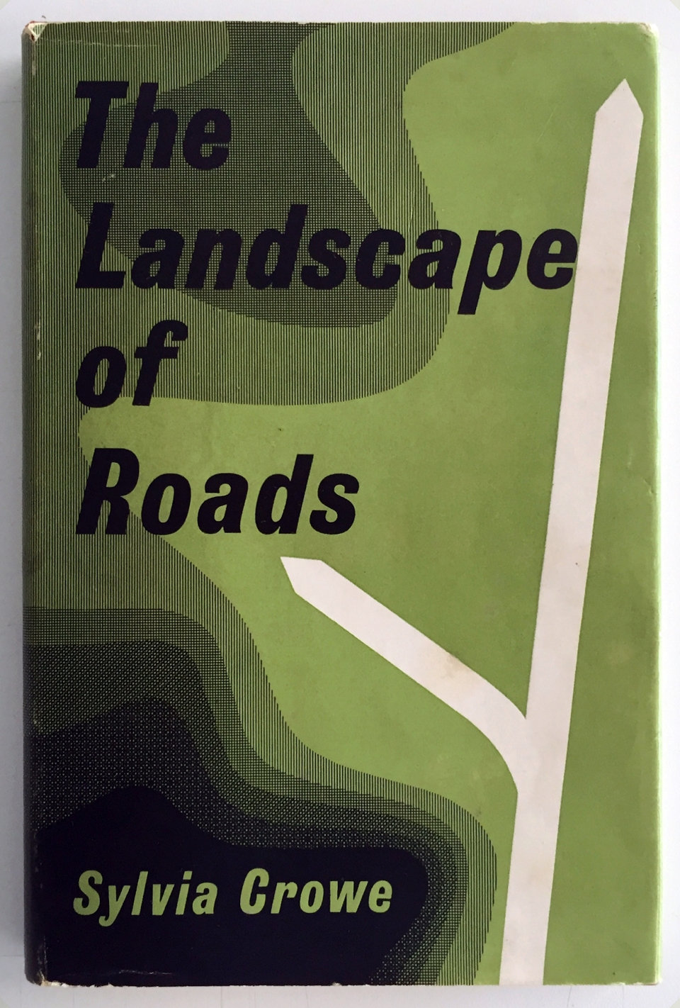 Landscape of Roads